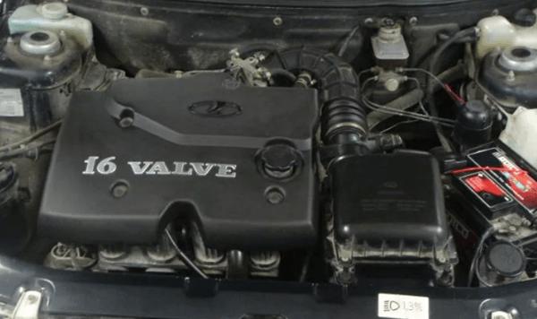 image 30 - Характеристики двигателя ваз 2110 8 клапанов